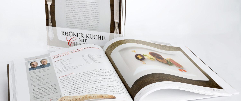 """Rhöner Küche mit Charme"""" – DEHLER DESIGN – MEDIENVERLAG"""
